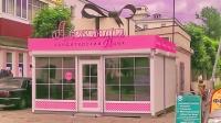 Торговый магазин 21.12 кв.м сэндвич-панель