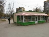 Торговый магазин 33.6 кв.м сэндвич-панель