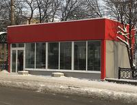Пекарня - 30 кв.м сэндвич-панель
