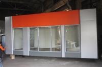 Офис продаж  сэндвич-панель  28м.кв