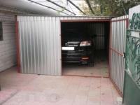 Гараж 5х6х2,5м (холодный гараж)