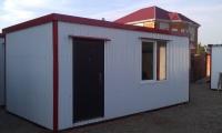 Блок-контейнер 14.4 кв.м