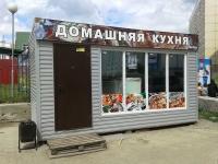 Придорожное кафе 12.9 кв.м.  (передвижное кафе)