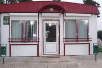 Офис модульного типа 49.5 кв.м..Внутренняя отделка ПВХ