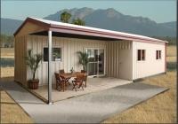 Дачный домик 52.5 кв.м.внутренняя отделка МДФ